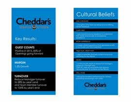 #10 for Company Cultural Beliefs Handout by Dax79