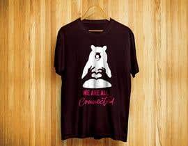 #153 for T-shirt Design Kids Zoo Germany af tonmoy6