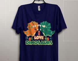 #148 for T-shirt Design Kids Zoo Germany af Sidra9027