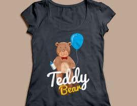 #2 for T-shirt Design Kids Zoo Germany af mfaraby