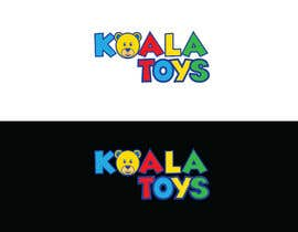 #28 untuk Create a logo for a kids toy shop - 13/07/2020 10:30 EDT oleh bdmultitech