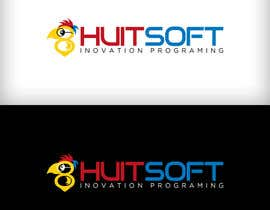 Nro 113 kilpailuun Design a Logo for a software company käyttäjältä derek001