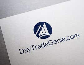 #3 for Design a Logo for DayTradeGenie by Carlitacro