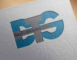 #25 for Design a Logo for DayTradeGenie by kavzrox