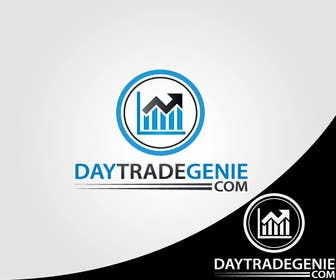 #10 for Design a Logo for DayTradeGenie by alikarovaliya
