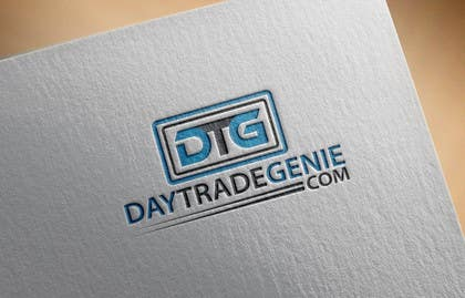#14 for Design a Logo for DayTradeGenie by alikarovaliya