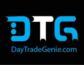 #30 for Design a Logo for DayTradeGenie by grma64