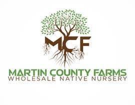 #17 untuk Logo needed for Nursery involving mangrove tree and their name oleh iamshfiqjaan