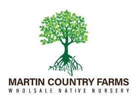 #34 untuk Logo needed for Nursery involving mangrove tree and their name oleh Kamrul8270
