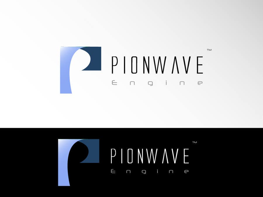 """#301 for Logo Design for """"PionWave Engine"""" by pertochris"""