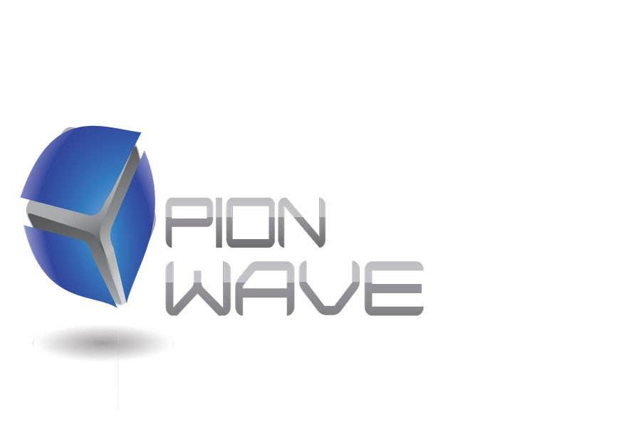"#275 for Logo Design for ""PionWave Engine"" by anurag55"