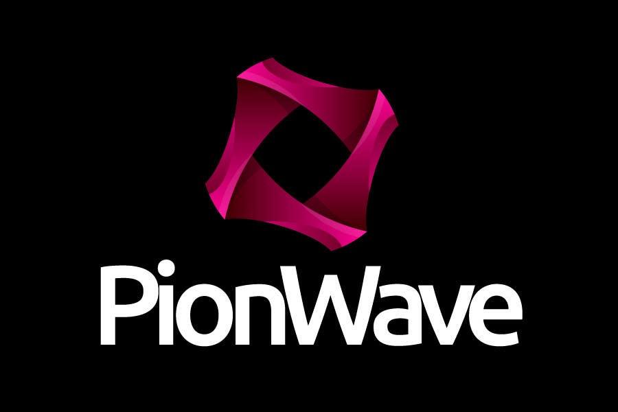 "Bài tham dự cuộc thi #                                        287                                      cho                                         Logo Design for ""PionWave Engine"""