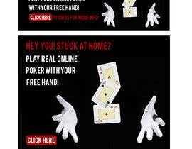 #44 cho Design Funny Mobile Interstitial & Banner for mobile poker club bởi thebharathi22