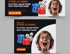 #52 cho Design Funny Mobile Interstitial & Banner for mobile poker club bởi Rafi567