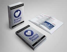 tanzinahussain5 tarafından Book Cover Design For Buying Power by Chris Mackey için no 90