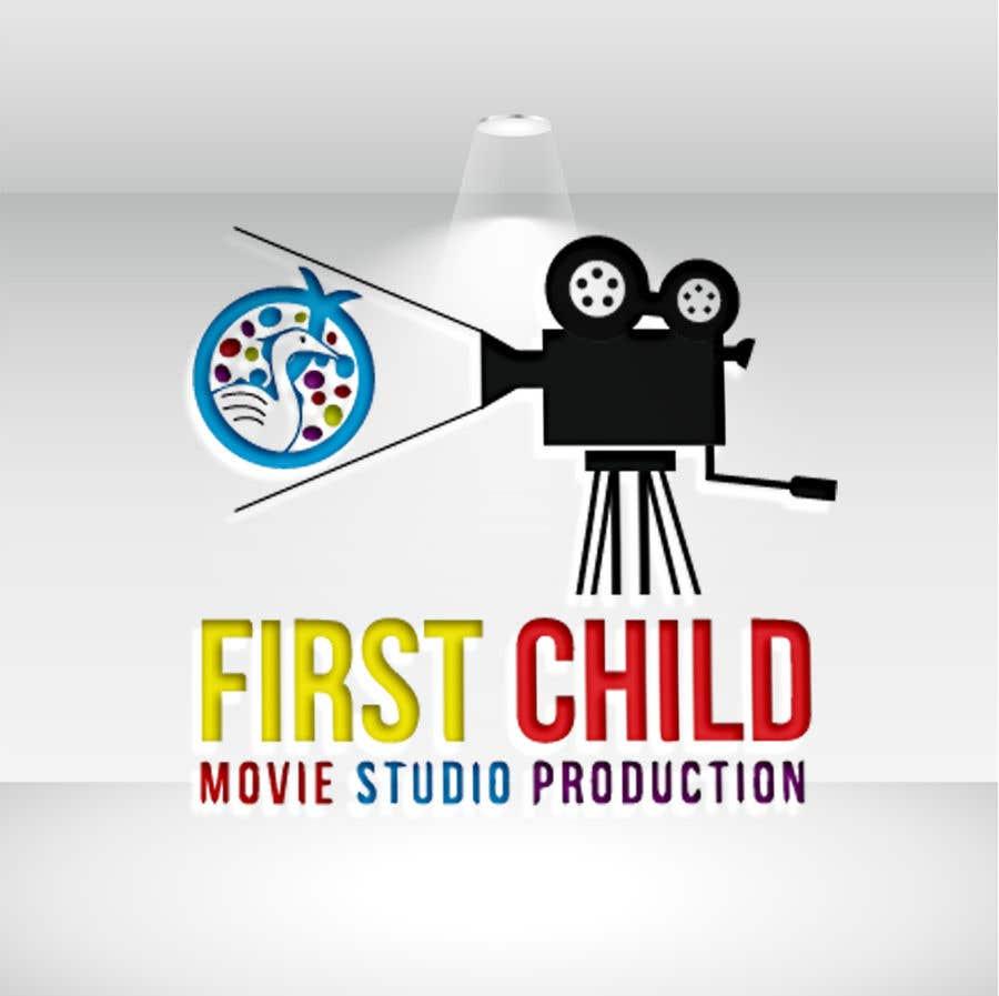 Bài tham dự cuộc thi #                                        148                                      cho                                         Update the logo of my movie production company