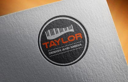 sandrazaharieva tarafından Design a Logo for Taylor Design and Media için no 37