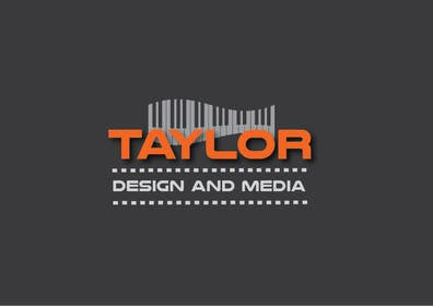 #76 cho Design a Logo for Taylor Design and Media bởi sandrazaharieva