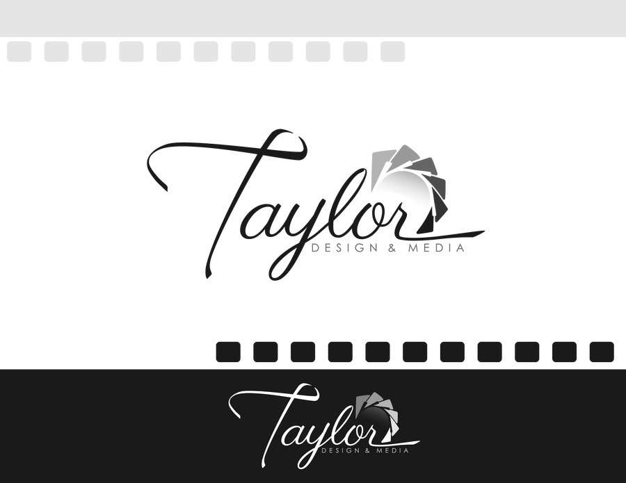 Contest Entry #32 for Design a Logo for Taylor Design and Media