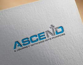 #25 for ASCEND Logo by strezout7z