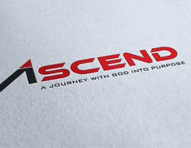 #40 for ASCEND Logo by mdrassiwala52