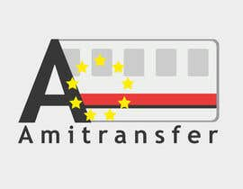 #53 for Design a Logo for Amitransfer by ericbu