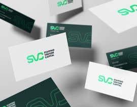 #501 para Logo Design for a Venture Capital Firm por graphicboss16