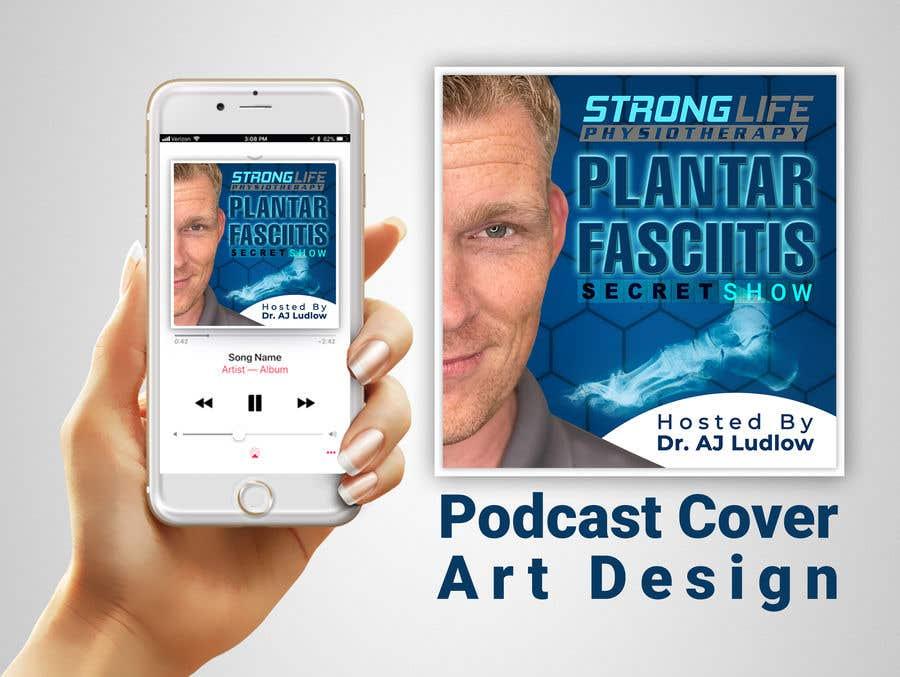 Bài tham dự cuộc thi #                                        57                                      cho                                         Podcast art