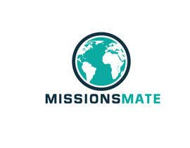 #183 for Design a Logo for MissionsMate by flynnrider