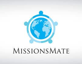 #59 for Design a Logo for MissionsMate by grok13