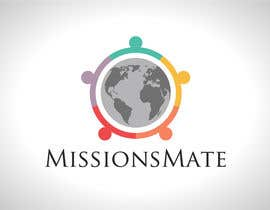 #197 for Design a Logo for MissionsMate by grok13