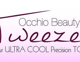 #23 pentru Create Print and Packaging Designs for Occhio Beauty - Tweezers Box de către iulian4d