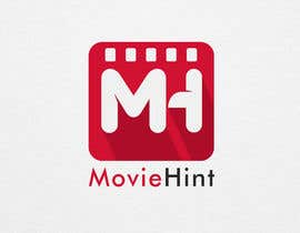 #15 untuk Design a logo for a movie news site oleh georgeramishvily