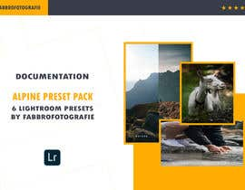 #10 for Convert Word documents graphically in InDesign to a brochures by Djmon007