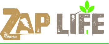 Contest Entry #                                        18                                      for                                         Zap_life logo