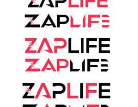 #12 for Zap_life logo by azizulbeceee01