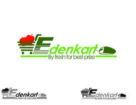 karolinaARH tarafından Design a Logo for online sale of Fruits, Vegetable, Groceries, Nuts and spices için no 20