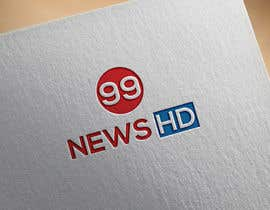 #96 for Design Logo for News Channel by MasterdesignJ