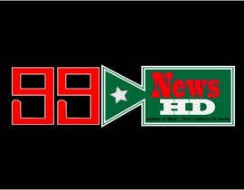 #90 for Design Logo for News Channel by amitbanik92