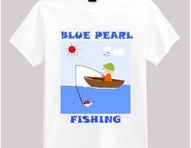 #66 cho Design me an offshore fishing shirt bởi Designfreakmohua