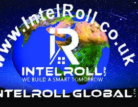 #24 for Animated Facebook Cover Background Intel Roll by RBrumi18