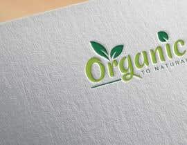 #116 cho logo design ( Organic to Natural ) bởi shawon33