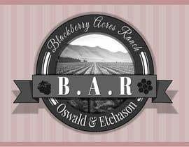 #28 cho The Blackberry Acres Ranch bởi Motifdigitalart