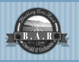#29 cho The Blackberry Acres Ranch bởi Motifdigitalart