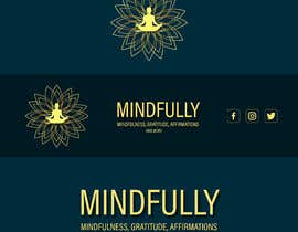 #208 for Logo & Banner Set for YouTube (Meditation Niche) by jewelmandal2