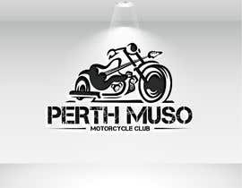 #33 for Logo for a Musician Motorbike Club by rudepadnda