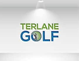 #43 cho Terlane Golf Logo for business bởi mdeachin1993