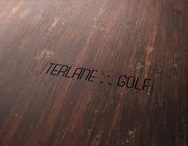 #47 cho Terlane Golf Logo for business bởi sandeep9997