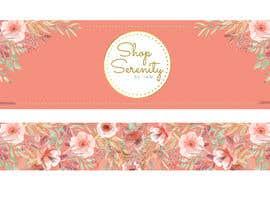 #45 for Etsy Shop Banner Design by thebharathi22