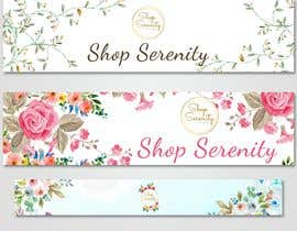 #55 for Etsy Shop Banner Design by naymulhasan670